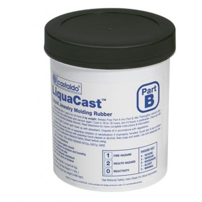Cao su lỏng Liquacast - phần B