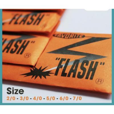 Lưỡi cưa Flash N. 7/0
