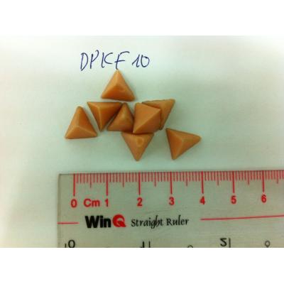 Hạt nhựa đánh bóng (ướt) hình chóp D - PKF 10 - SCH - 100035