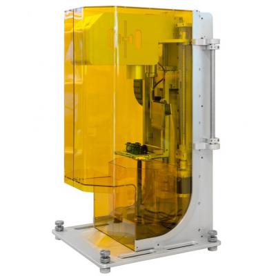 Máy tạo mẫu Octave Light R1 50 micro mét, 405nm