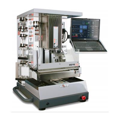 Máy tạo mẫu CNC Revo 540C