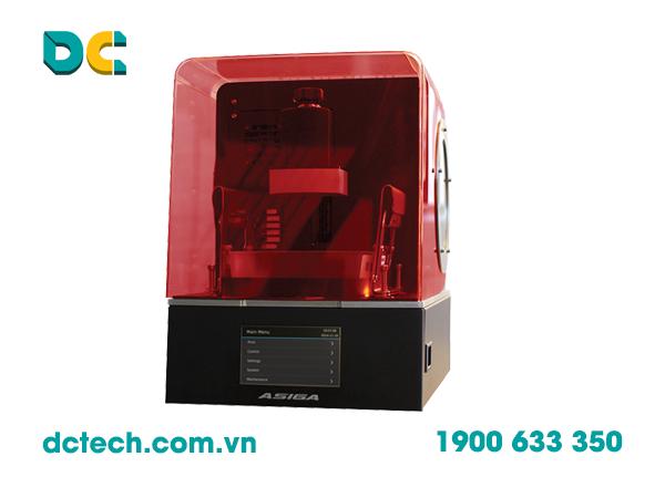 Máy tạo mẫu 3D Pico2 hoàn hảo trong tạo mẫu nha khoa, kim hoàn