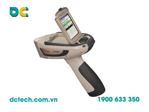 Ứng dụng của máy đo quang phổ cầm tay Xl3t trong khai thác và thu hồi Palladium