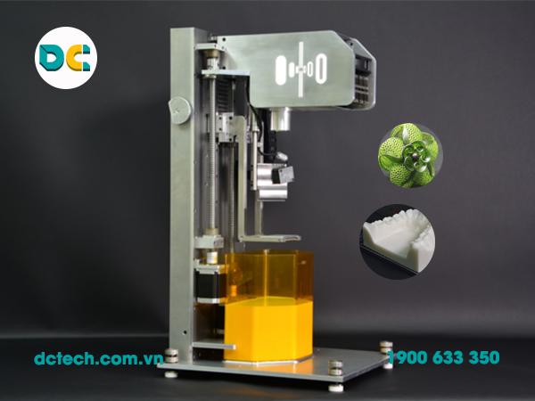 Máy tạo mẫu 3D Octave light R1 độ chính xác cao, giá hợp lý