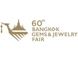 The 60th Bangkok Gems & Jewelry Fair, 6th-10th September 2017