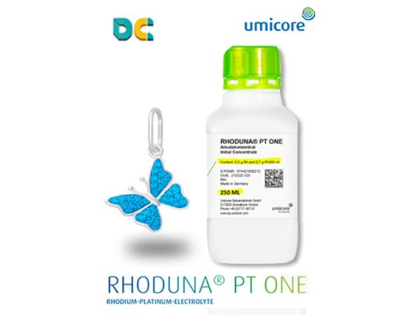 Giải pháp tiết kiệm Rhodium
