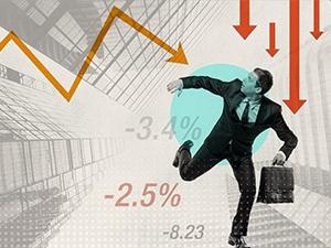 Giải mã nguyên nhân khiến tiền bị rút mạnh khỏi các thị trường mới nổi
